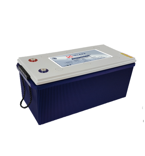 Inlaks SG Series 12v 200Ah Battery