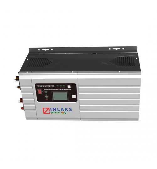 Inlaks 1KW 12V,Pure Sine Wave Inverter