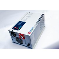 INVT Solar inverter with MPPT charger,1.5 Kw, 24 V DC, LCD