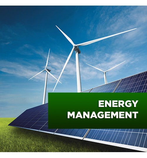 I-SEA Energy Management Certification