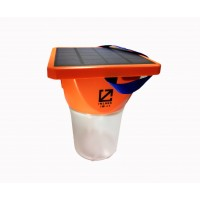 Solar LED Lantern: iGlow One