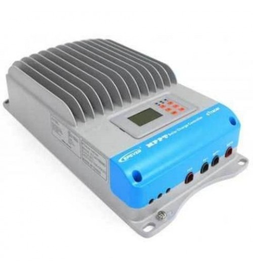 Epever MPPT Solar Charge Controller 60A 150V dc